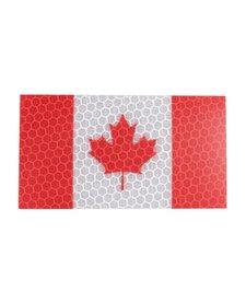 Canada Flag - Hi Vis