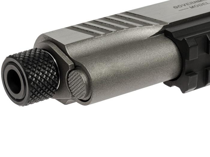 Swiss Arms Thread Adaptor & Protector