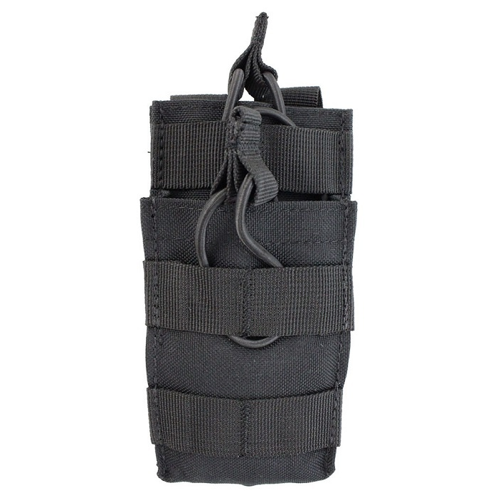 RavenX Single Open Top M4 Magazine Pouch