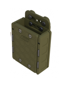 Tactical Magazine Adaptive Carrier