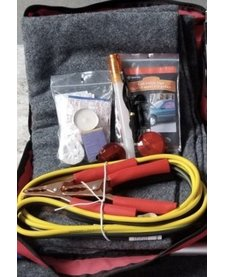 Emergency Road Safety Kit