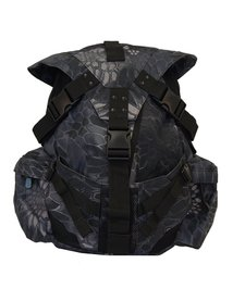 Tactical Backpack Typhon Camo