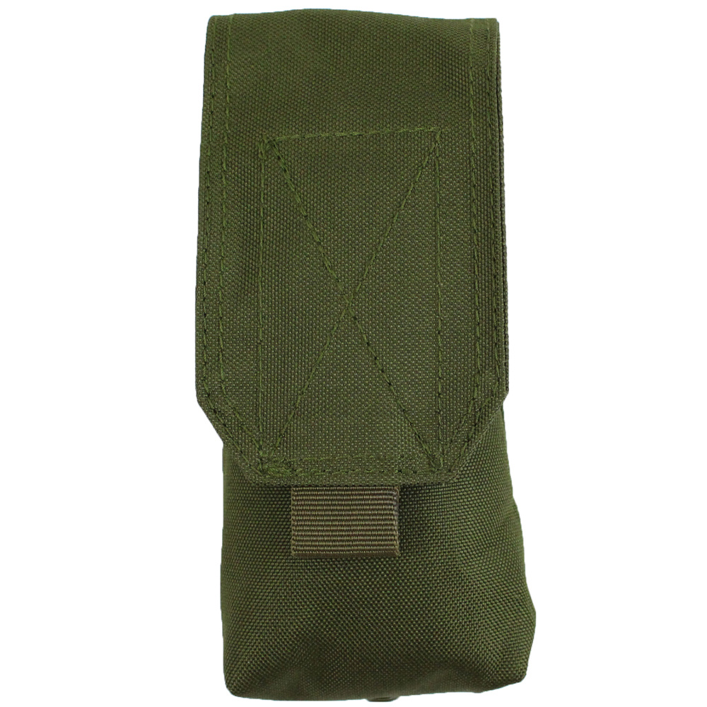 Tactical Single Mag Pouch