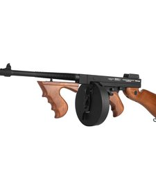 Thompson Chicago Typewriter AEG Machine Gun