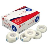 "Dynarex Surgical Tape Clear 1/2"" x10yards"