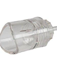 EyeCap Eye Irrigation Bottle Shield