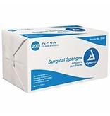 "Dynarex Surgical Sponge 4""x4"""