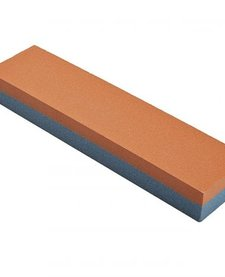 "8"" Long Alu-Oxide Sharpening Stone"