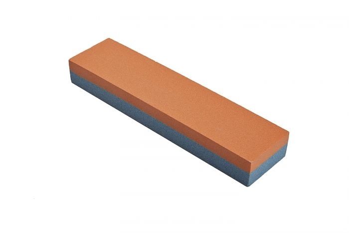 "8"" Long Alu-Oxide Sharpening Stone"