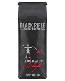 Whole Bean 12oz Blackbeards Delight