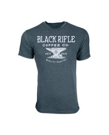 BRCC Anvil Logo T-shirt