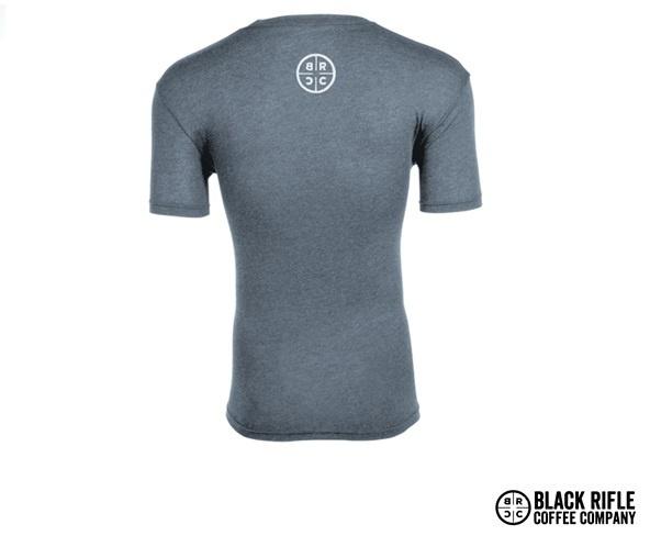 Black Rifle Coffee Company BRCC Anvil Logo T-shirt