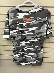 Cache Tactical Camo Tshirt