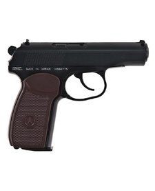 Makarov PM Blowback CO2 Pistol