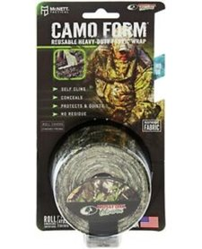 Camo Form Mossy Oak Brush
