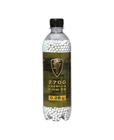 Elite Force .28g BB 2700 Count