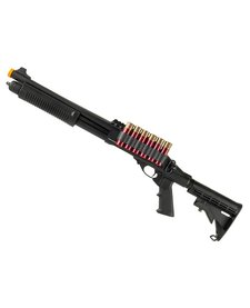 Scattergun TSS Gas Airsoft Shotgun