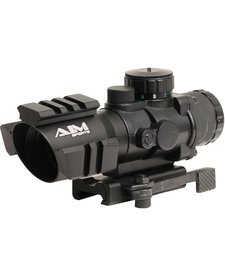 Acog 4X32 Tri-Ill Scope