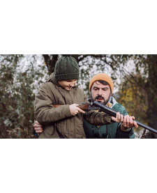 Combined PAL & Hunter Safety Course