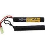 Gear Stock 9.6v 1600 maH Battery Nunchuck