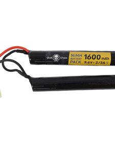 9.6v 1600 maH Battery Nunchuck