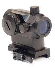 GT1 Red/Green Dot Sight
