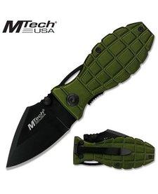 Green MT426GN