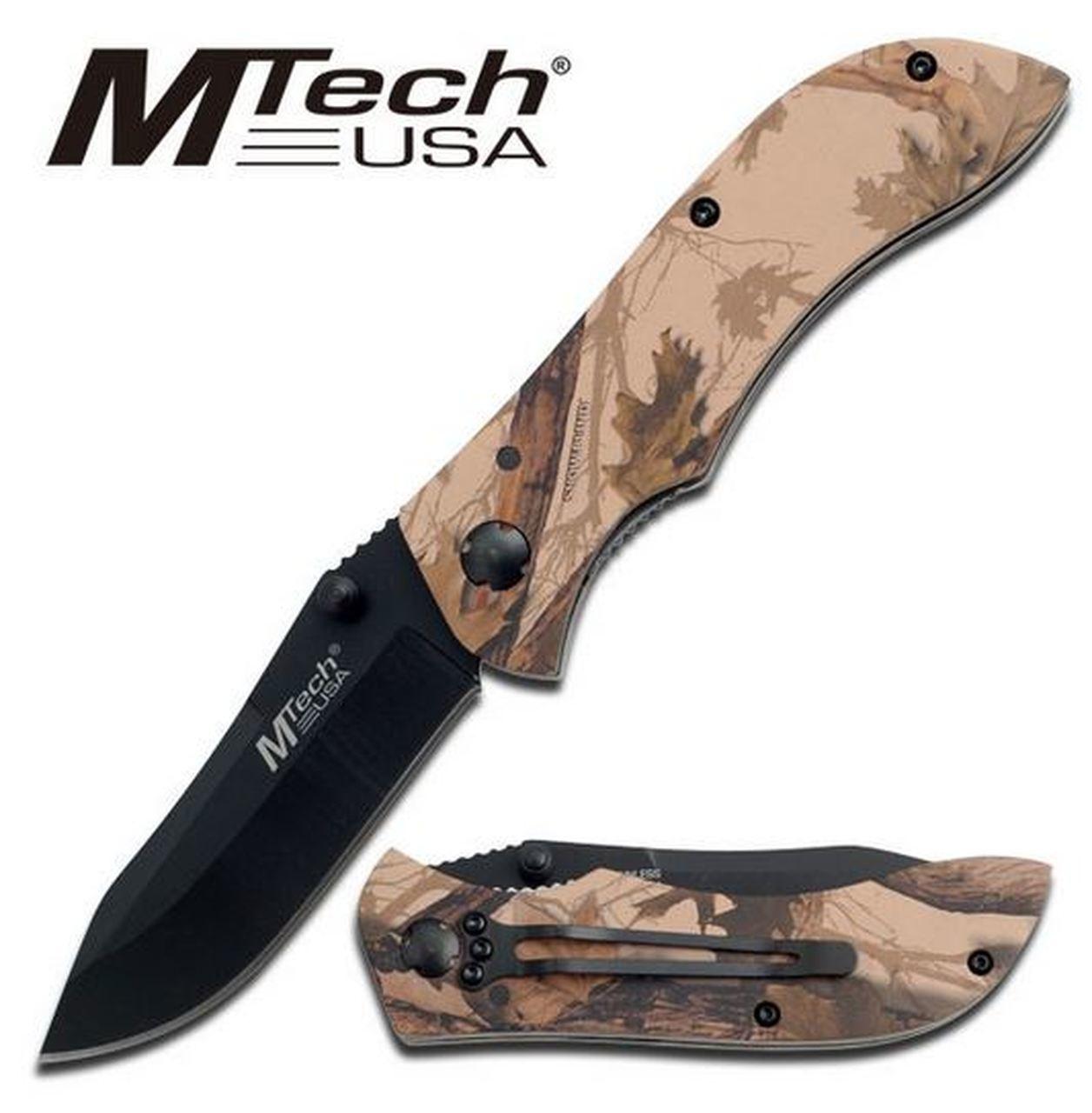 MTech MT111BC