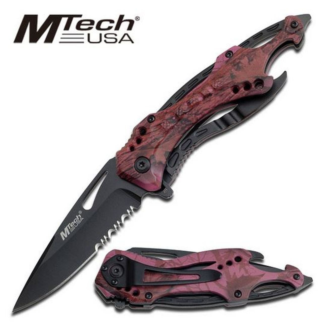 MTech MT605PC