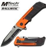 MTech Ballistic MTA807EM