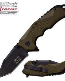 Olive Drab Xtreme Ballistic MTMXA848TGN