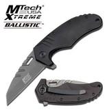 MTech Xtreme Ballistic A804GP