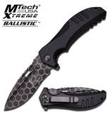 MTech Xtreme Ballistic MTMXA817HX