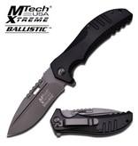 MTech Xtreme Ballistic MTMXA817GY