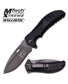 Grey Xtreme Ballistic MTMXA817GY