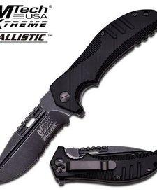 Black Xtreme Ballistic MTMXA817SW