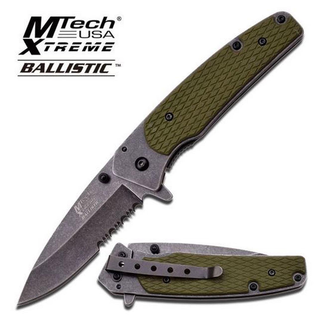 MTech Xtreme Ballistic MTMXA826