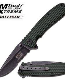 Army Green Xtreme Ballistic MTMXA827GN