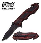 MTech Xtreme Ballistic MTMXA832RD