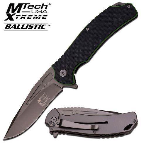 MTech Xtreme Ballistic MTMXA834BGP