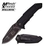 MTech Xteme Ballistic MTMXA835SWP
