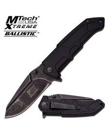 Black Xteme Ballistic MTMXA835SWP