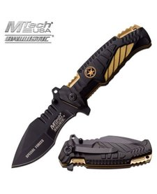 Black & Tan Ballistic MTA944TN
