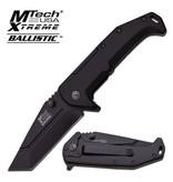 MTech Xtreme Ballistic A820BK