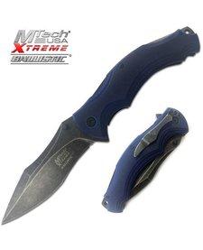 Blue Xtreme Ballistic MTMXA840BL