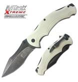 MTech Xtreme Ballistic White MTMXA840WT