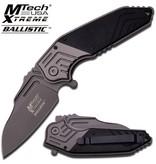 MTech Grey Xtreme Ballistic MXA823GY