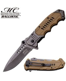 Desert Tan MCMUA041TN