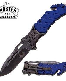 Blue MUA022BL