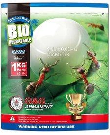 Bio BB .28g 1Kg 3600cnt